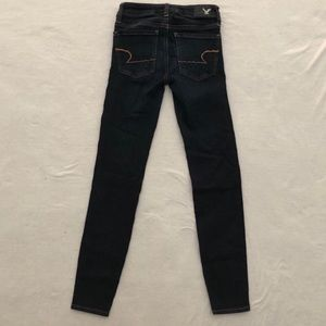 American Eagle Outfitters Jeans - American Eagle Jegging Jeans 00 Short
